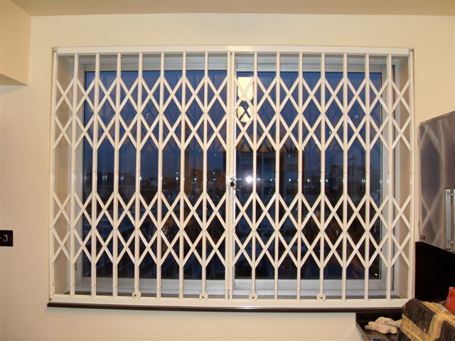 Photo Gallery Easy Fit Security Grilles